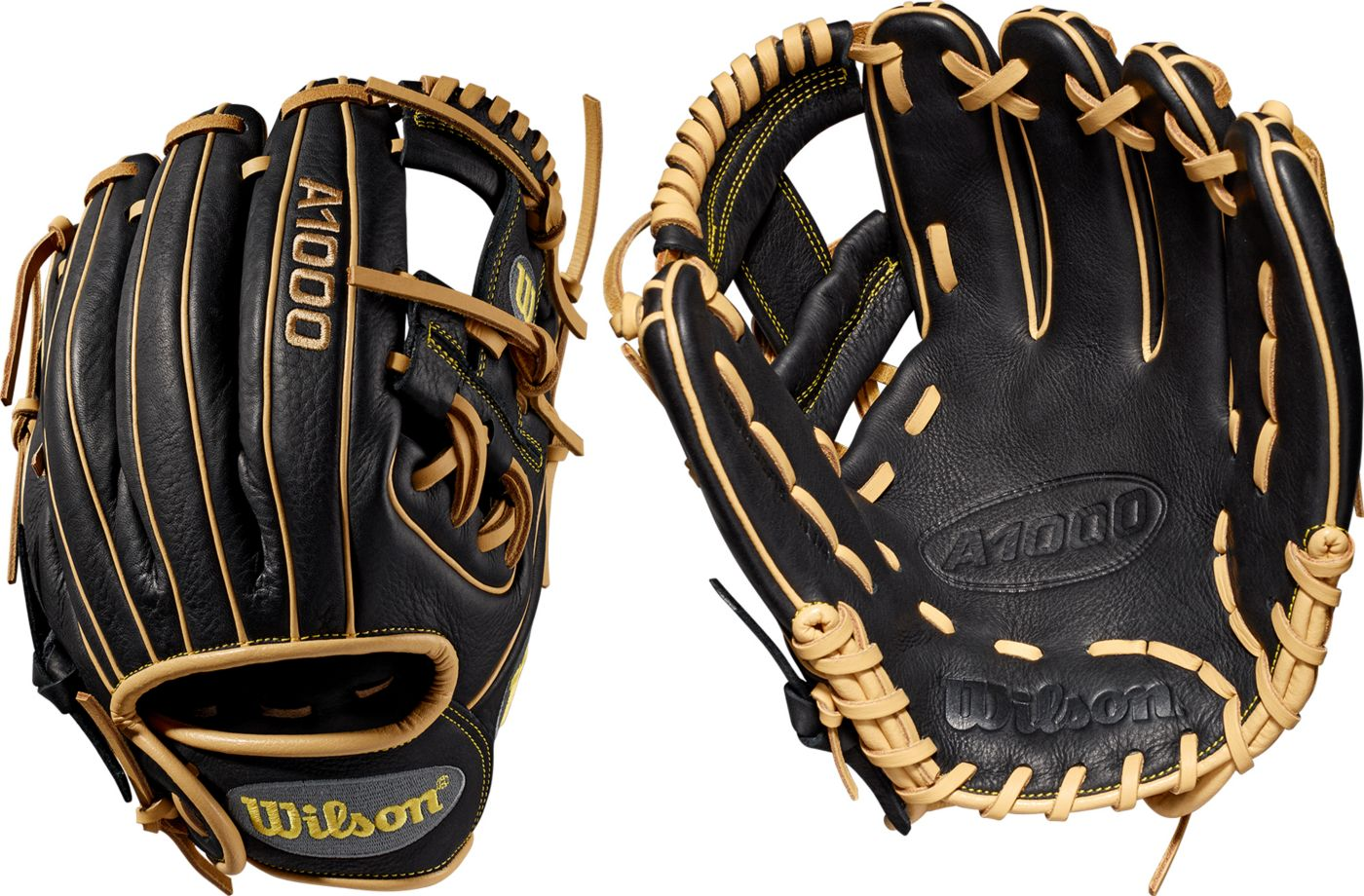 Wilson 11.5'' Pedroia Fit A1000 Series Glove