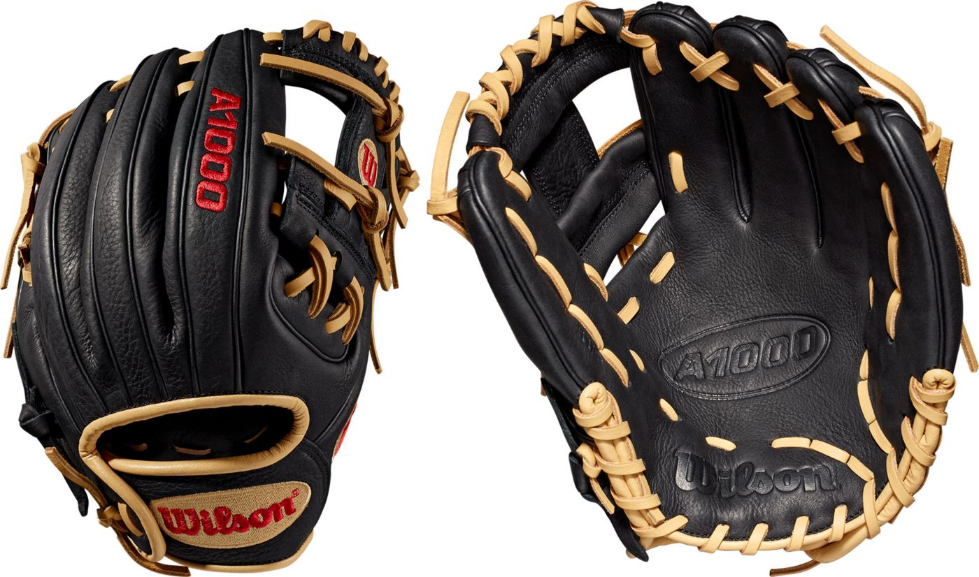 Wilson 11.25'' Pedroia Fit A1000 Series Glove