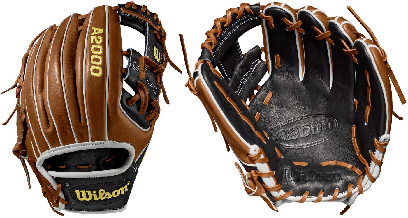Wilson 11.25'' A2000 Series 1788 Glove