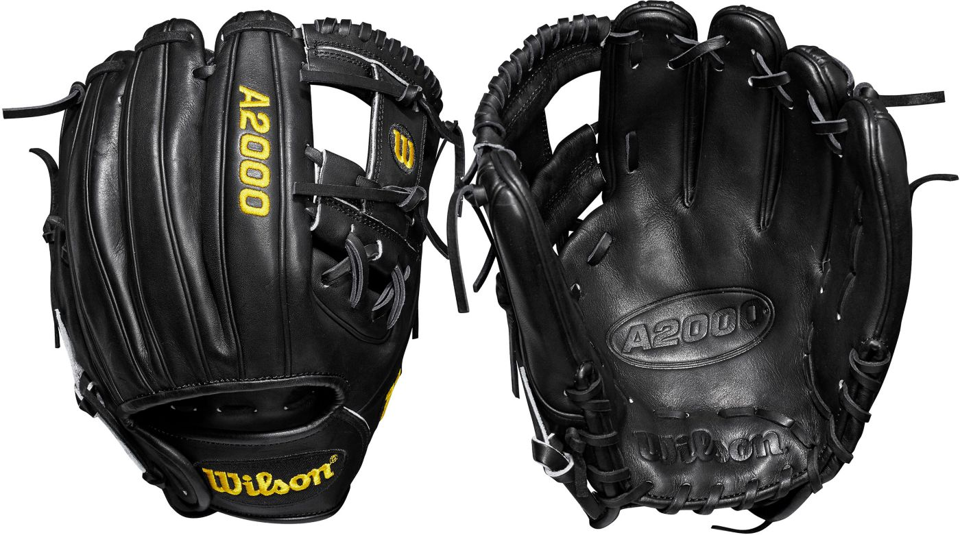 Wilson 11.5'' DP15 A2000 Series Glove 2019