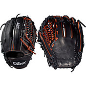 Wilson 11.75'' A2K SuperSkin Series D33 Glove 2019