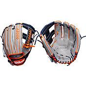 Wilson 11.75'' Carlos Correa A2000 Series Glove 2019