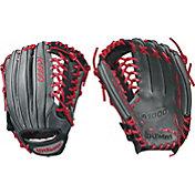 Wilson 12.5'' A1000 Series Glove 2018