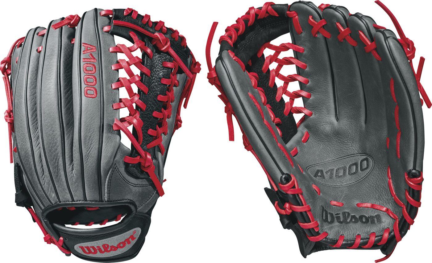 Wilson 12.5'' A1000 Series Glove