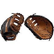 Wilson 12.5'' A2000 SuperSkin Series 1614 First Base Mitt 2019