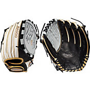 Wilson 12.5'' V125 A2000 SuperSkin Series Fastpitch Glove 2019