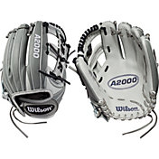 Wilson 11.75'' FP75 A2000 SuperSkin Series Fastpitch Glove 2019