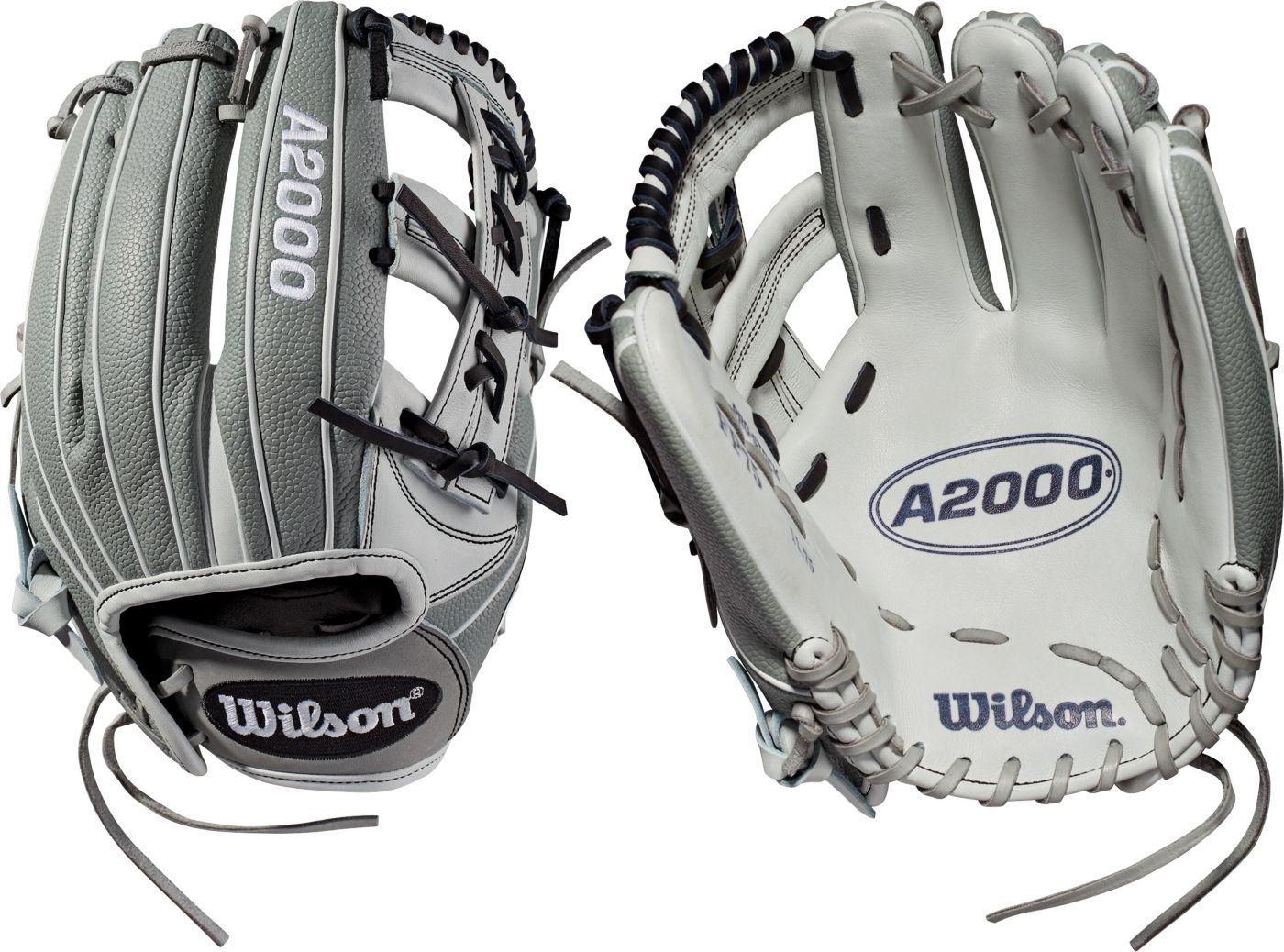 Wilson 11.75'' FP75 A2000 SuperSkin Series Fastpitch Glove
