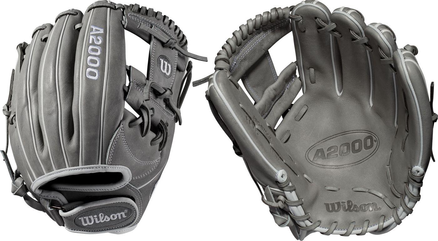 Wilson 11.75'' A2000 Series Fastpitch Glove