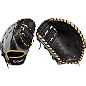 Wilson 12.5'' A2000 SuperSkin Series 1916 First Base Mitt 2019