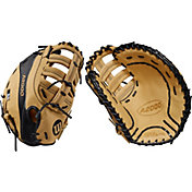 Wilson 12'' A2000 SuperSkin Series 2800 First Base Mitt 2019