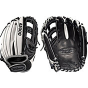 Wilson 12'' A2000 SuperSkin Series Fastpitch Glove 2019