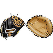 Wilson 33.5'' A2000 SuperSkin Series Catcher's Mitt 2019