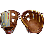 Wilson 11.75'' Dustin Pedroia A2000 SuperSkin Series DP15 Glove 2019