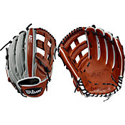 Wilson 12.75'' A2K SuperSkin Series 1799 Glove 2019