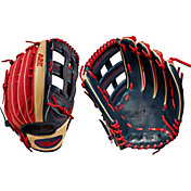 Wilson 12.75'' Mookie Betts A2K SuperSkin Series MB50 Glove 2019