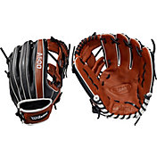 Wilson 11.5'' Youth A500 Series Glove