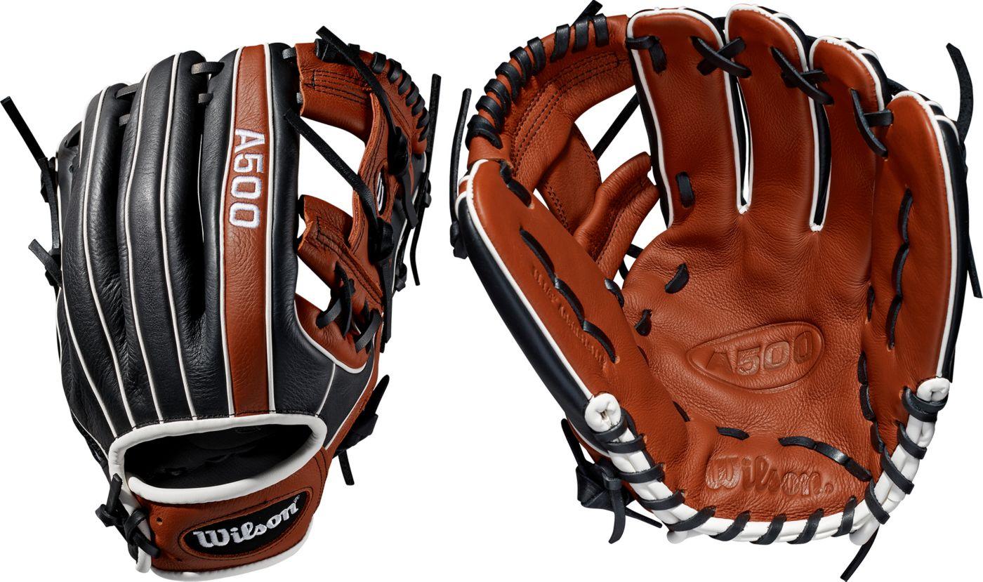 Wilson 11.5'' Youth A500 Series Glove 2019