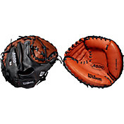 Wilson 32'' Youth A500 Series Catcher's Mitt