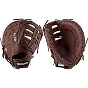 Wilson 12'' A950 Series First Base Mitt 2018