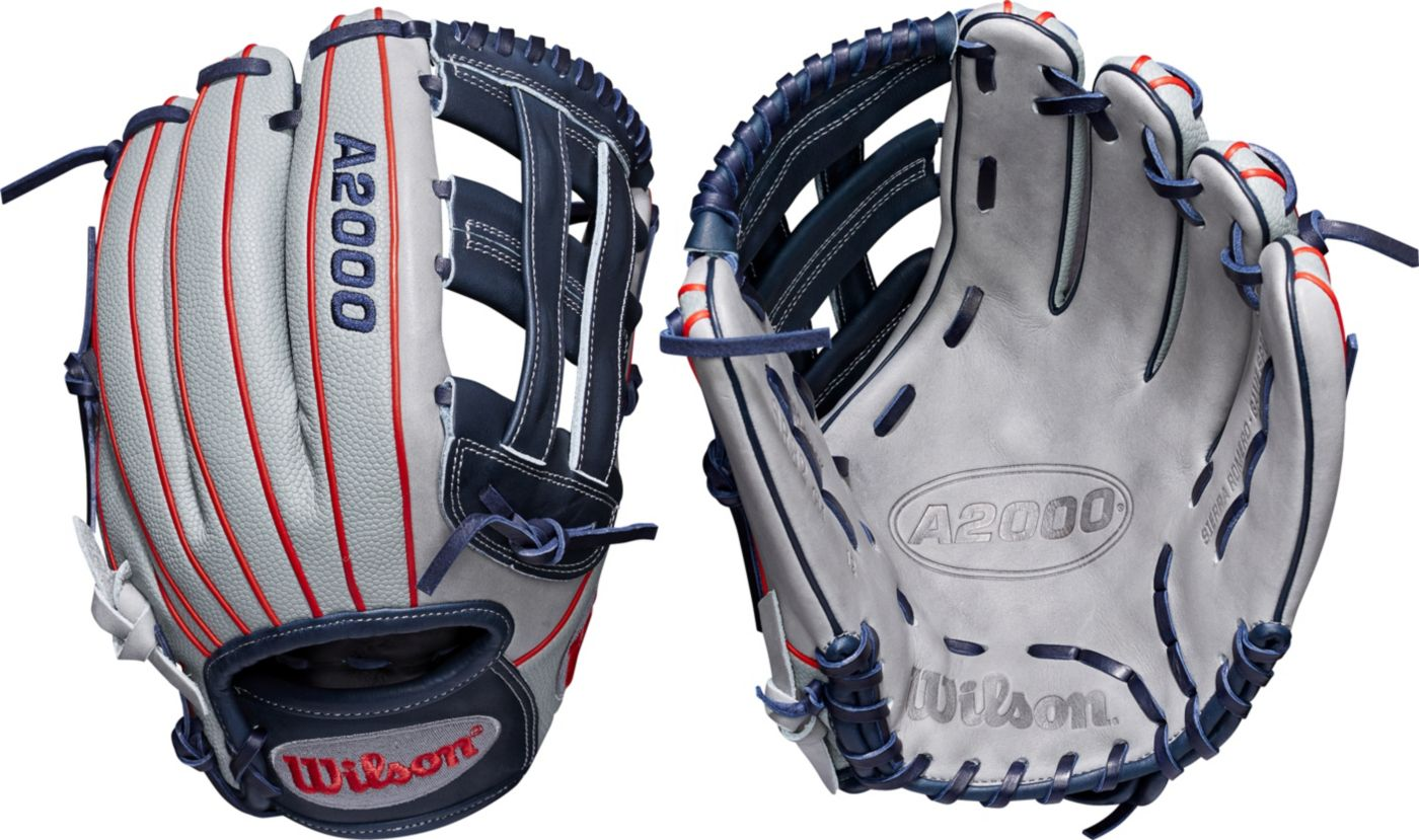Wilson 12'' Sierra Romero A2000 SuperSkin Series Fastpitch Glove
