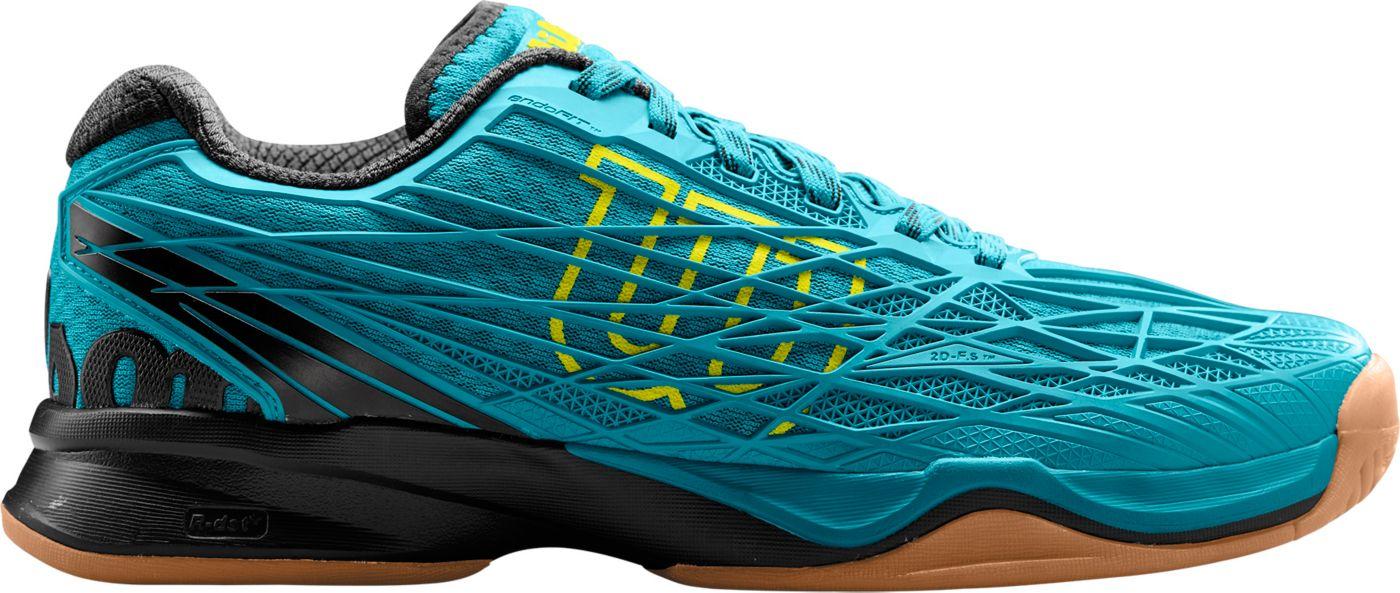 Wilson Men's Kaos Indoor Tennis Shoes