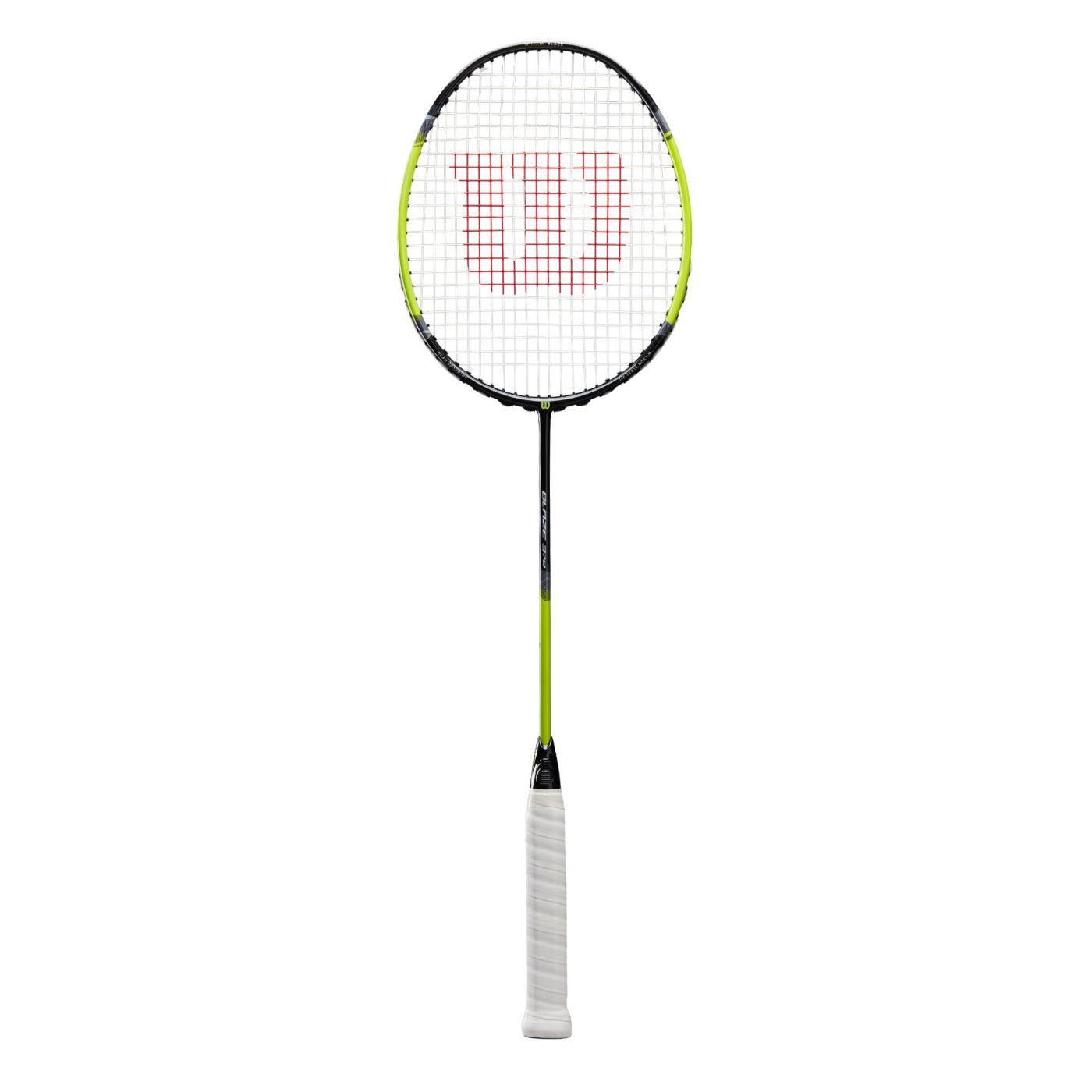 Wilson Blaze 370 Badminton Racquet
