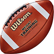 Wilson Weight Training Official Football