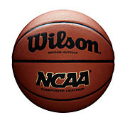 Wilson NCAA Composite Basketball (28.5)