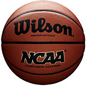 Wilson NCAA Composite Official Basketball (29.5)