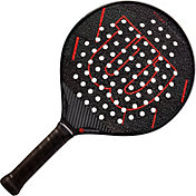 Wilson Steam Smart Countervail Platform Tennis Paddle - Limited Edition