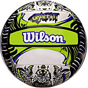 Wilson Street Graffiti Outdoor Volleyball