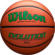 "Wilson Evolution Basketball (28.5"")"