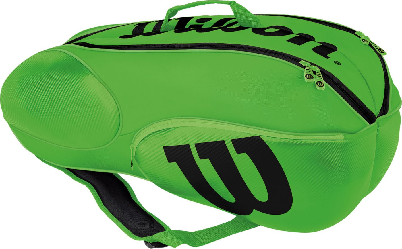 Wilson Mini Vancouver 6-Pack Tennis Bag