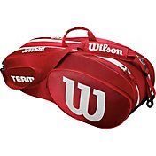 Wilson Team III 6-Pack Tennis Bag