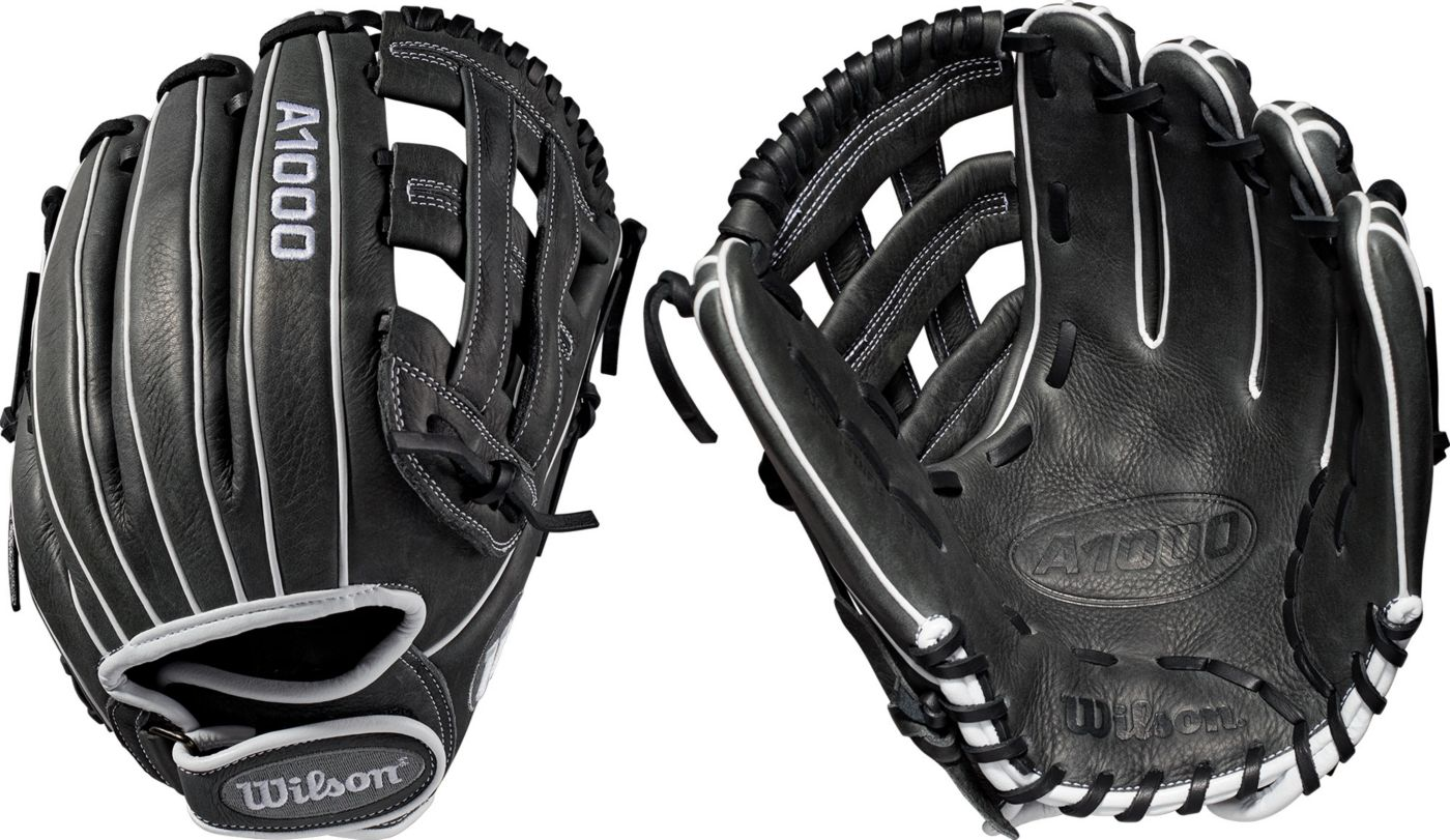 Wilson 12'' A1000 Series Fastpitch Glove