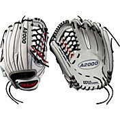 Wilson 12.5'' T125 A2000 SuperSkin Series Fastpitch Glove
