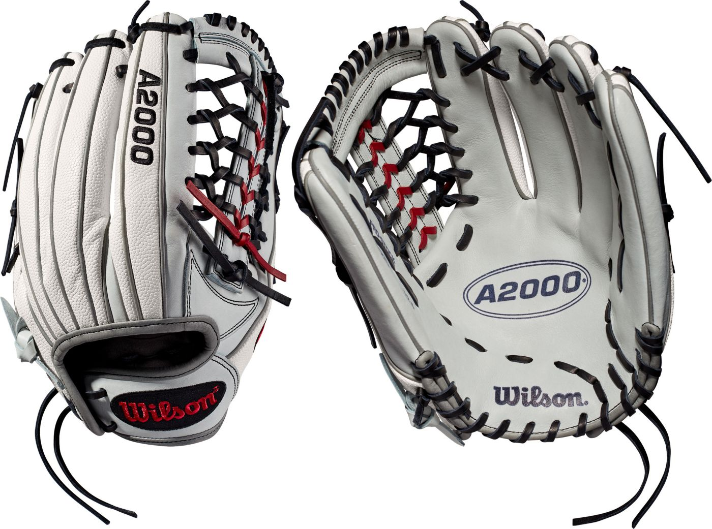 Wilson 12.5'' T125 A2000 SuperSkin Series Fastpitch Glove