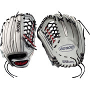 Wilson 12.5'' T125 A2000 SuperSkin Series Fastpitch Glove 2019