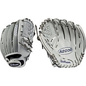 Wilson 12'' A2000 SuperSkin Series P12 Fastpitch Glove 2019