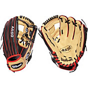 "Wilson 11"" Youth A550 Series Glove 2019"