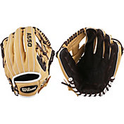 Wilson 11.5'' Youth A550 Series Glove