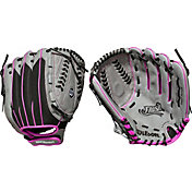 Wilson 12'' Youth Flash Series Fastpitch Glove 2019