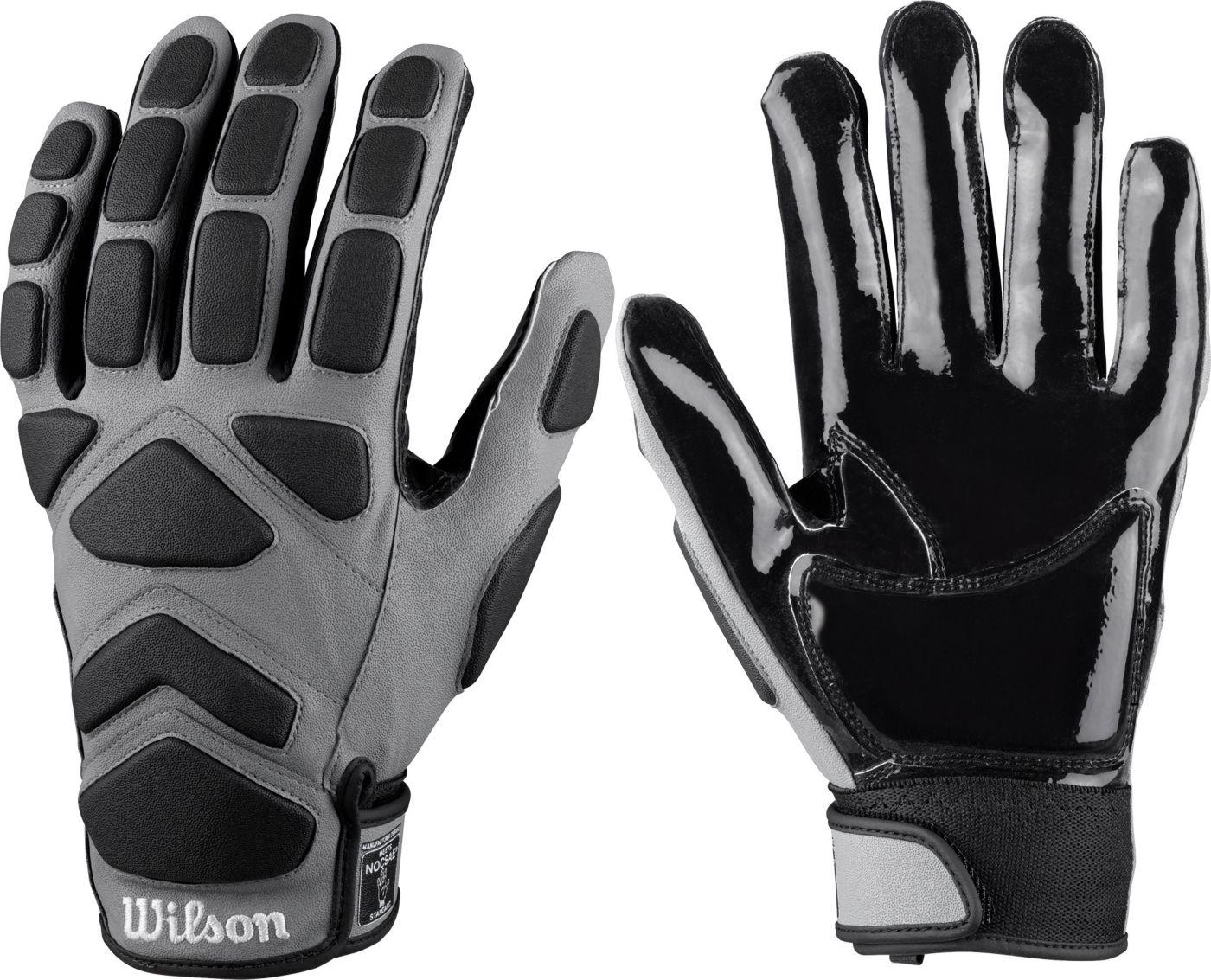 Wilson Youth MVP Lineman Gloves