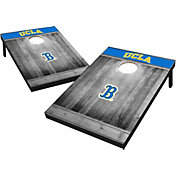 Wild Sports UCLA Bruins NCAA Grey Wood Tailgate Toss