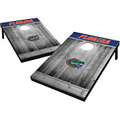 Wild Sports Florida Gators NCAA Grey Wood Tailgate Toss