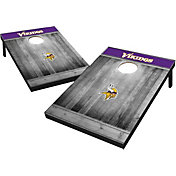 Minnesota Vikings Grey Wood Tailgate Toss