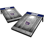 New York Giants Grey Wood Tailgate Toss