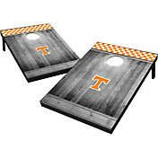Wild Sports Tennessee Volunteers NCAA Grey Wood Tailgate Toss