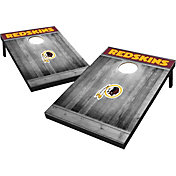 Washington Redskins Grey Wood Tailgate Toss